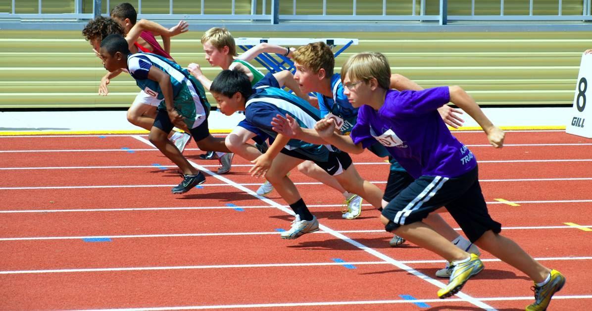 陳柏長醫師的跑步筆記: 青少年長跑訓練(三) 比賽策略及心肺,神經肌肉訓練