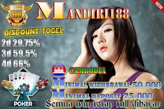 Prediksi Togel Online Cambodia4d Tanggal 23 April 2018 Senin