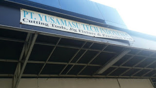 Info Loker PT Terbaru di PT Yusamasu Tech Indonesia Jababeka Cikarang