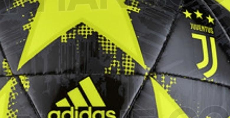 90d51b88e9d LEAKED  Juventus 2018-19 Third Kit to Be  Carbon