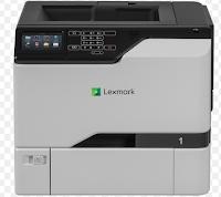 Lexmark CS728 Treiber Herunterladen