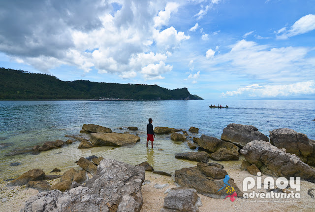 Top Things to do in Masbate Island Hopping