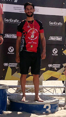 triatlón Aranjuez en Benidorm