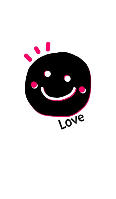 LOVE SMILE***
