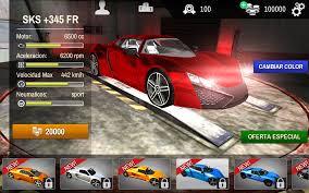Racing 8acing 8 apk
