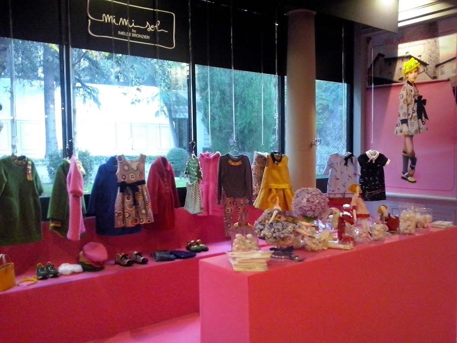 The Petite Fashion Week y #EmprendeandTweed mi sábado en Madrid