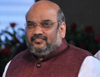 Amit Shah to Visit Tripura to Meet BJP Workers as 2019 Polls Near