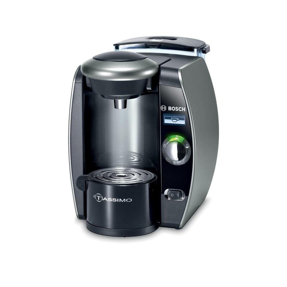 Tassimo Single Serve Coffee Maker Tas6515uc Best