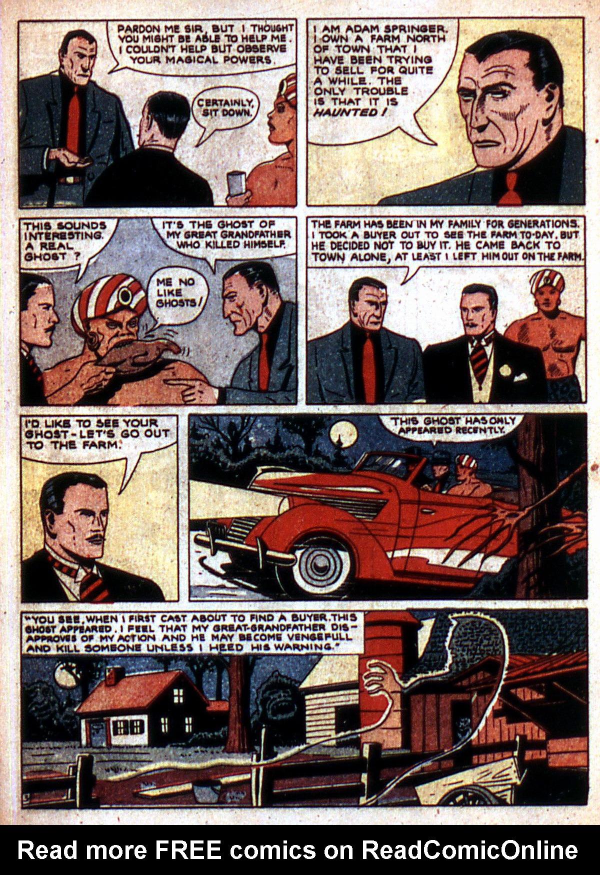 Action Comics (1938) 2 Page 55