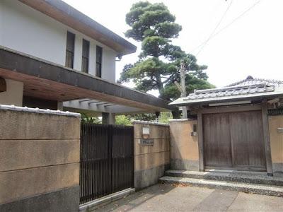 鎌倉 川端 康成 記念 館