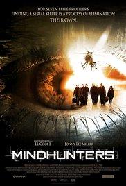 Watch Mindhunters Online Free 2004 Putlocker