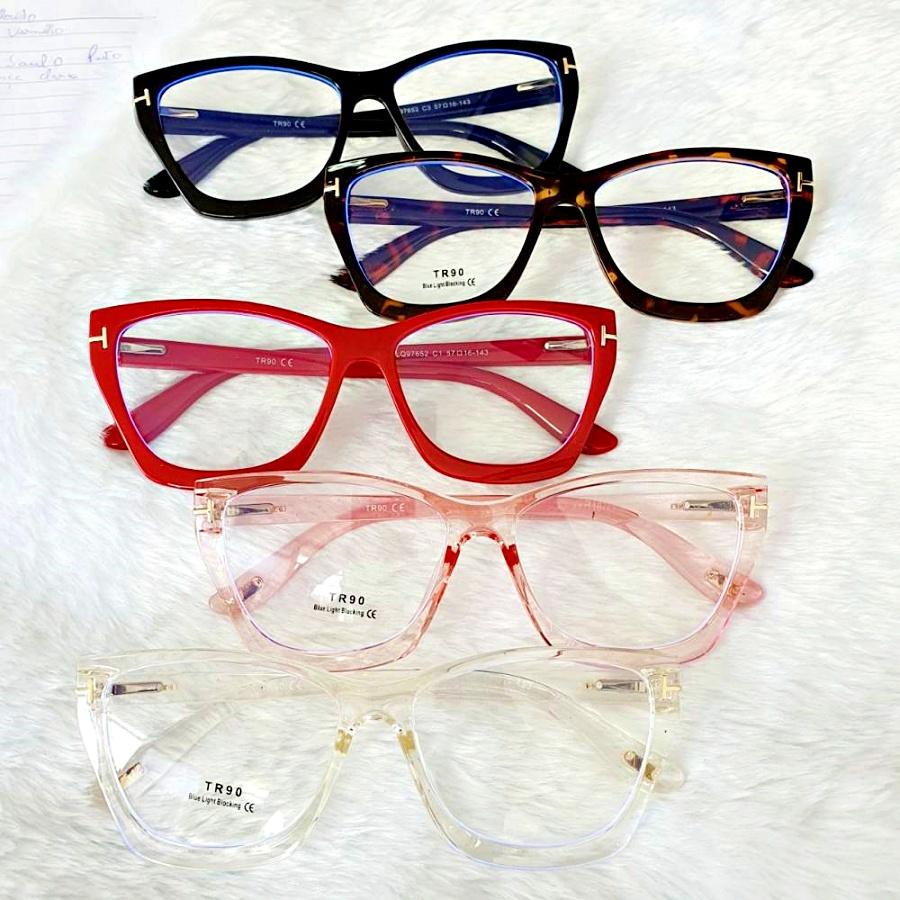 Armação de óculos de grau: como escolher de acordo com o seu rosto!