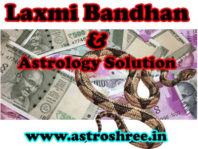 laxmi bandhan remedies by astrologer