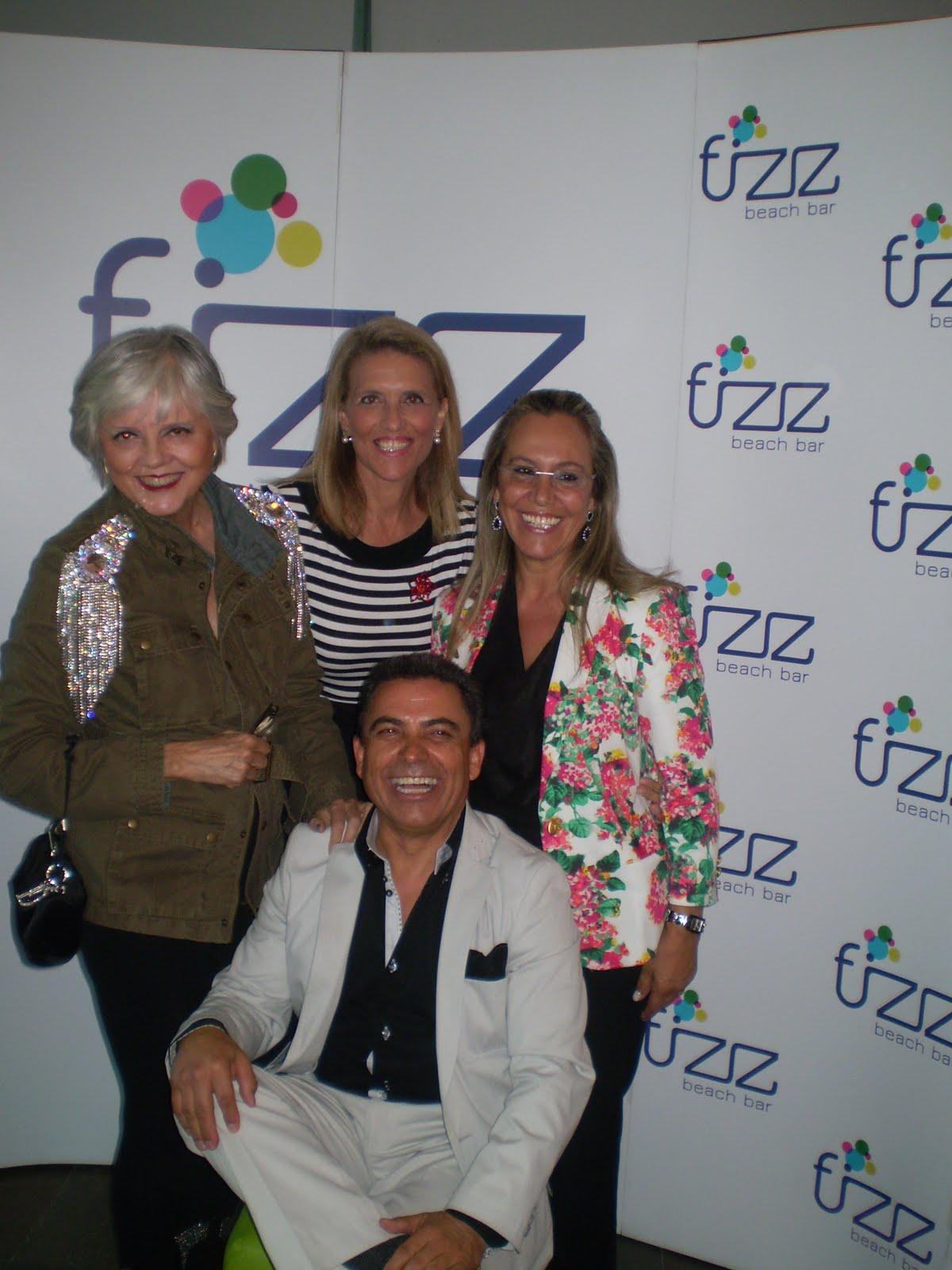 INParties: Fizz Beach Bar em Carcavelos – Festa do 1º ...