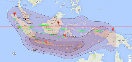 cara dapatkan satelit chinasat 11