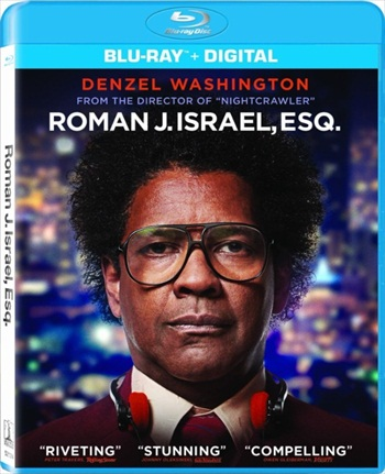 Roman J Israel Esq 2017 English Movie Download