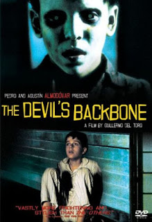 The Devil's Backbone (2001) เด็กผีวิญญาณพยาบาท [ซับไทย]