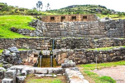 Tambomachay, que ver en Cusco, alrededores de Cusco