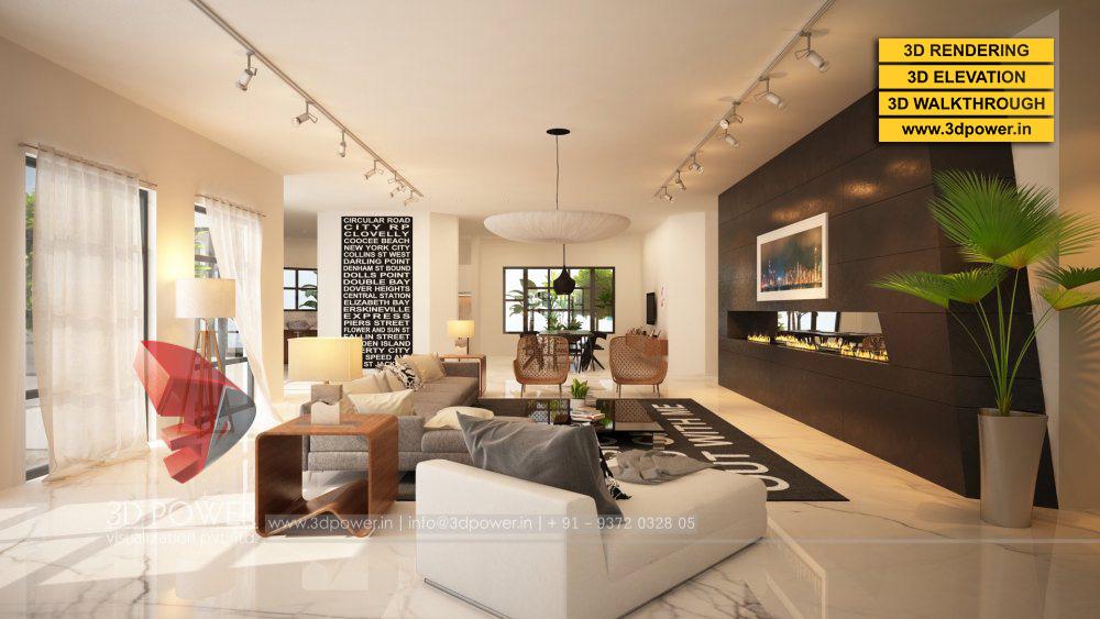 Interior Designer: Top Architectural