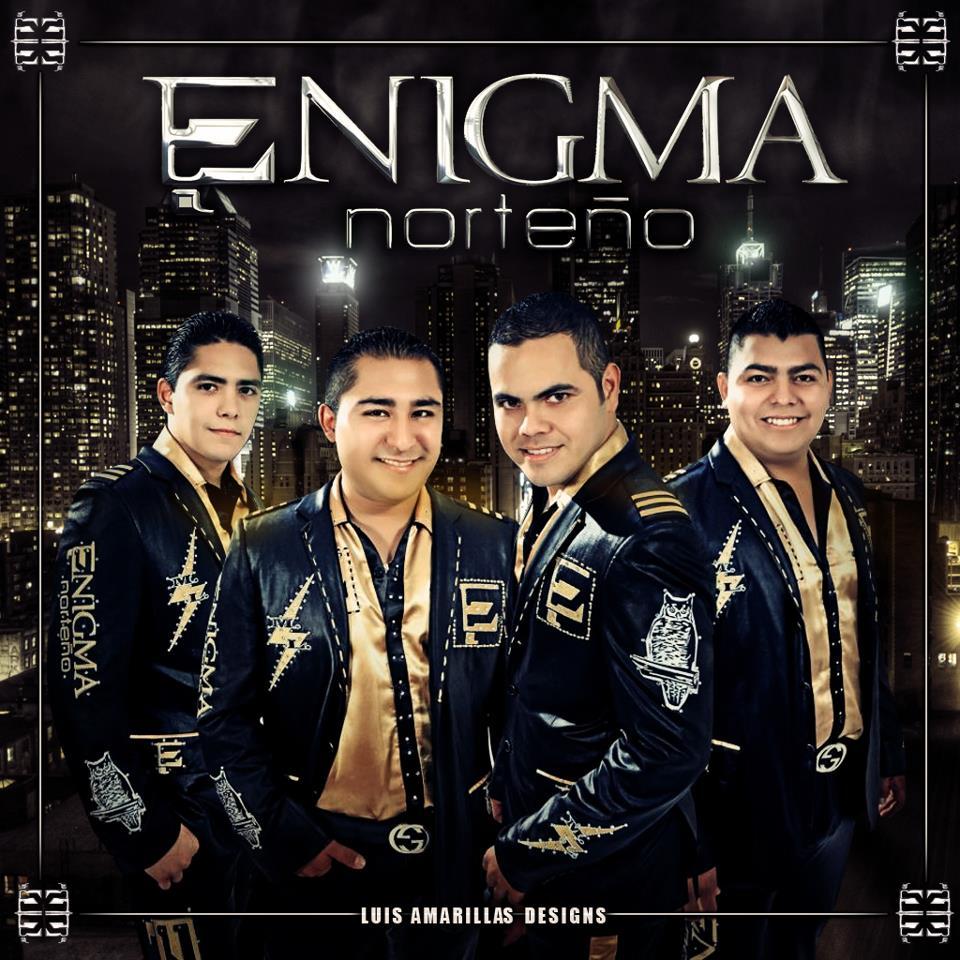 Enigma Norteño Ft. La Septima Banda - En Vivo Posada En El Salado (2010) (Album / Disco Oficial)