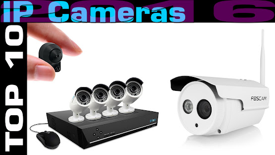 Top 10 Review Products-Top 10 IP Cameras 2016 v2