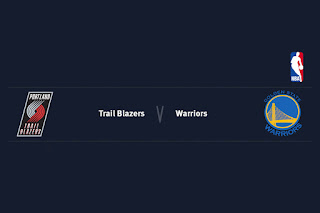 Match Preview Trail Blazers v Warriors Game-2 NBA