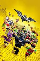 Лего фильм бэтмен фильм 2017