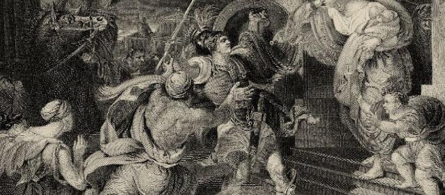 Τα Ανεξήγητα Φαινόμενα Της Μάχης Του Μαραθώνα!