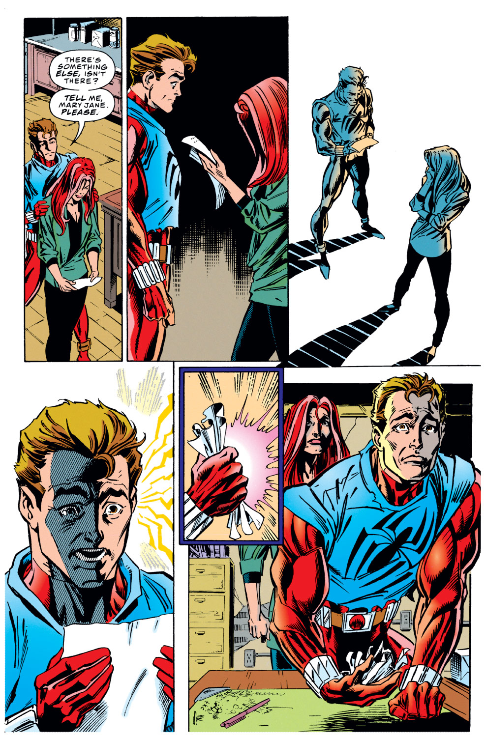 The Amazing Spider-Man (1963) 402 Page 10
