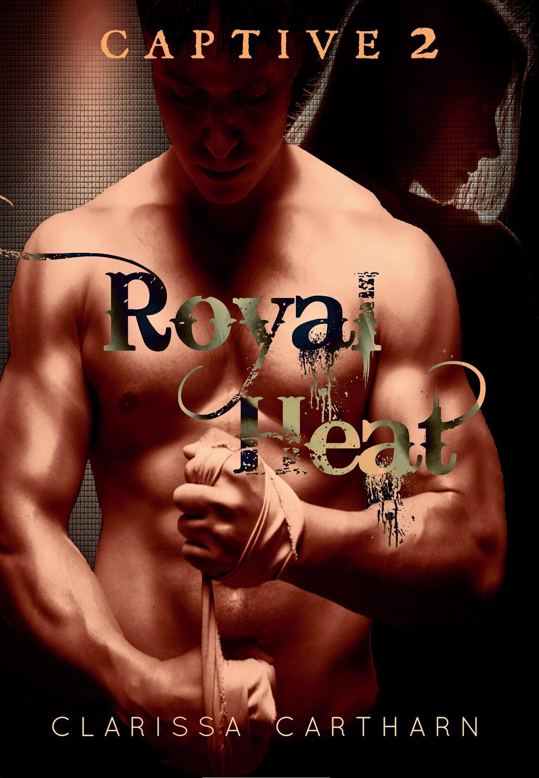 CAPTIVE 2- Royal Heat