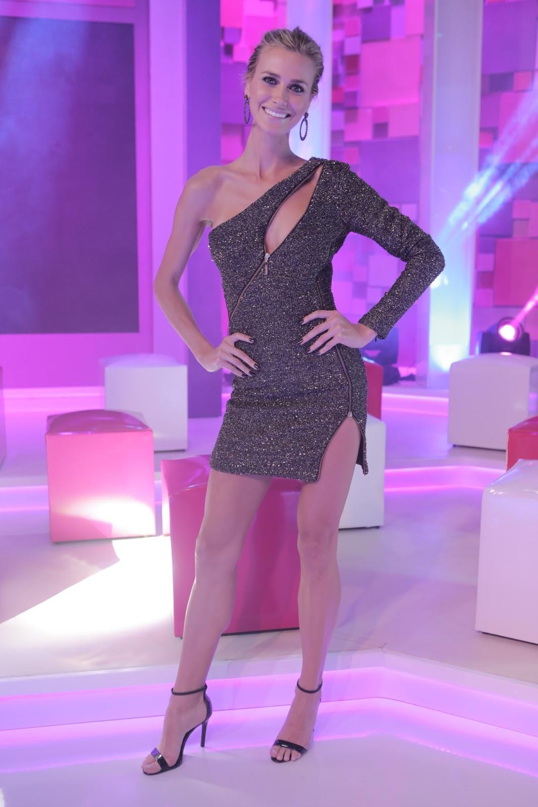 eb014c298288 Com Renata Kuerten, Conexão Models estreia neste domingo na RedeTV ...