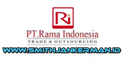 Lowongan Kerja PT. Rama Indonesia Pekanbaru Februari 2018