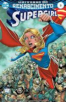 DC Renascimento: Supergirl #3