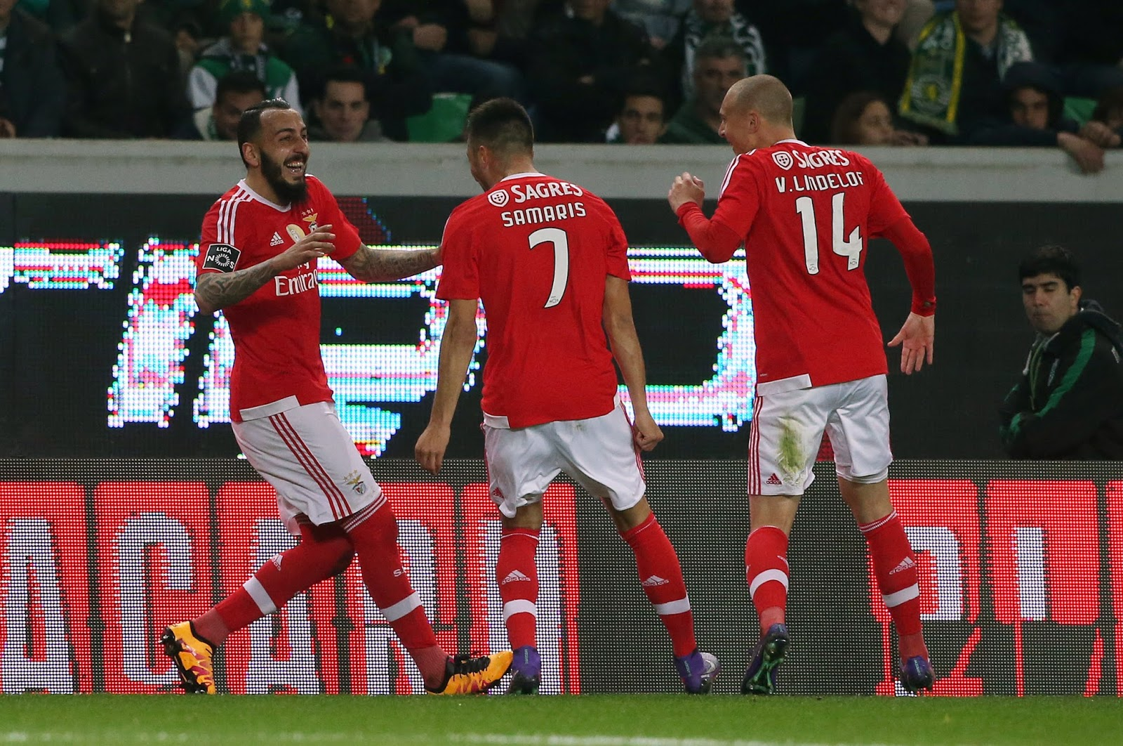 Benfica 2015 2016  b30d958722f5b