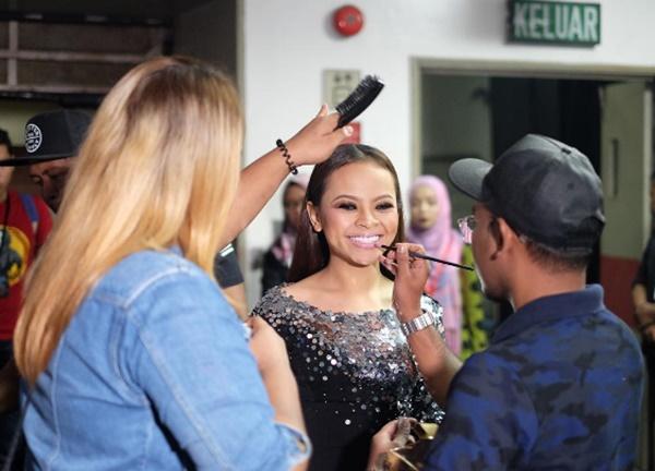 Inilah PUNCA SEBENAR Siti Sarah Pitam Selepas Persembahan GV3 MENGEJUTKAN!