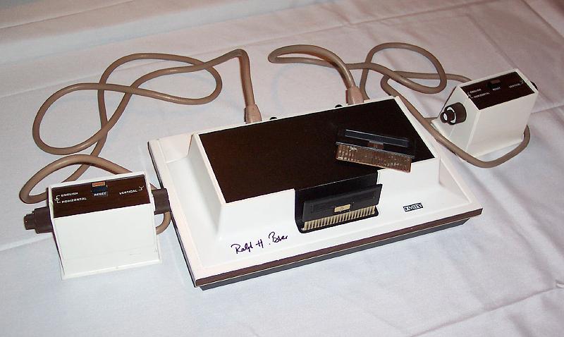 Magnavox Odysseye Console