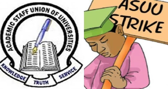 ASUU strike update: Have mercy on students- FG pleas with ASUU