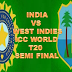 India Vs West Indies T20 Live Streaming Star Sports ICC WT20 2016 Semi Final