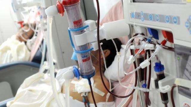 Luz Marina Funes, trasplantada renal, falleció por falta de medicinas