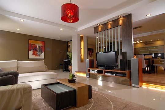 Modern Interior Design Trends 2016 - Architecture Designs