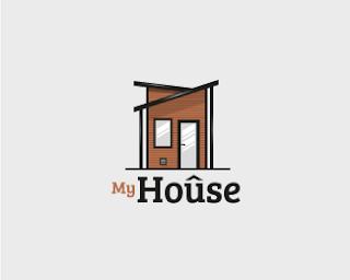 logotipos de casas