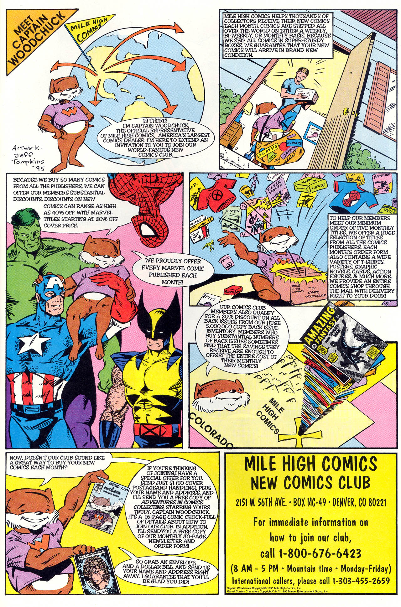 Read online X-Force (1991) comic -  Issue #49 - 17