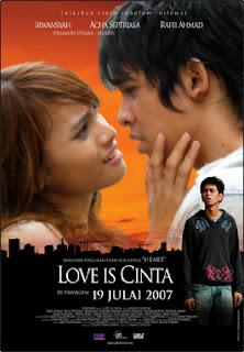 Love is Cinta (2007)