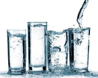 Tahukah Anda Berapa Banyak Air Yang Dibutuhkan Oleh Tubuh