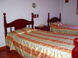 imagen Hotel Catimar cerca del Aeropuerto Internacional de Maiquetía.