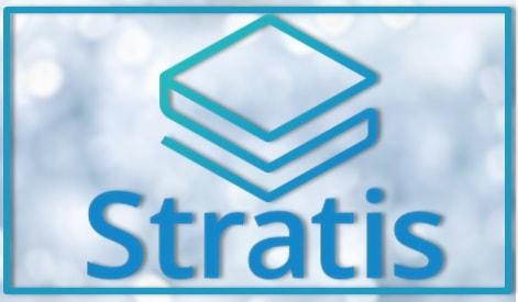 Cómo Comprar STRATIS STRAT Guía Paso a Paso