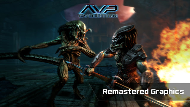 AVP: Evolution APK MOD Unlimited Money + MORE