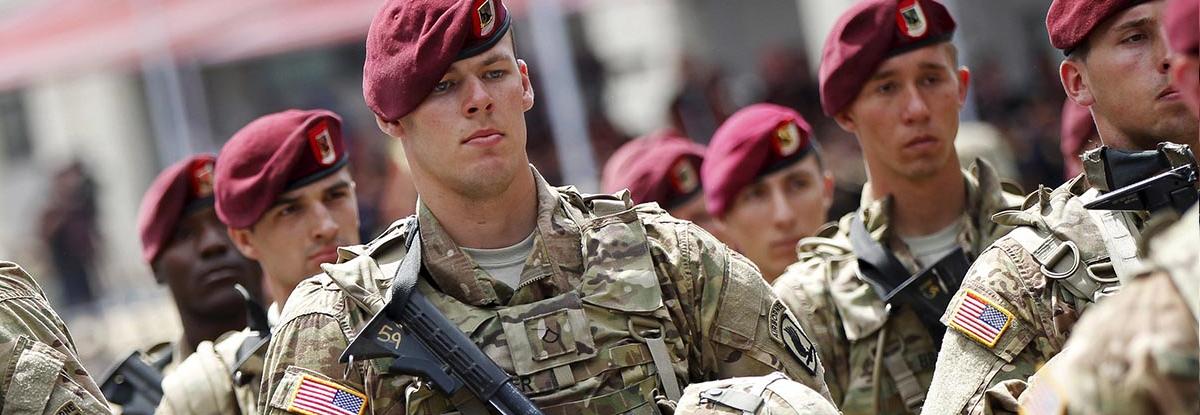 бонуси, які отримують солдати США