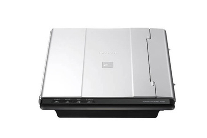 DRIVERS: CANON CANOSCAN LIDE 700F SCANNER ICA