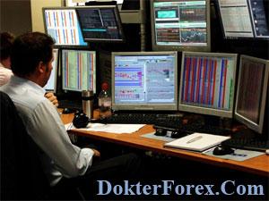 Trader Forex Profesional